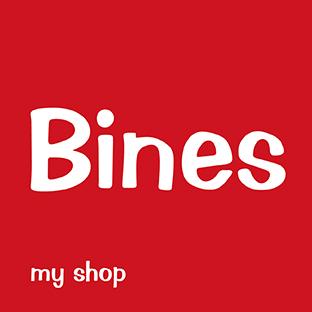 Bines Shop UG
